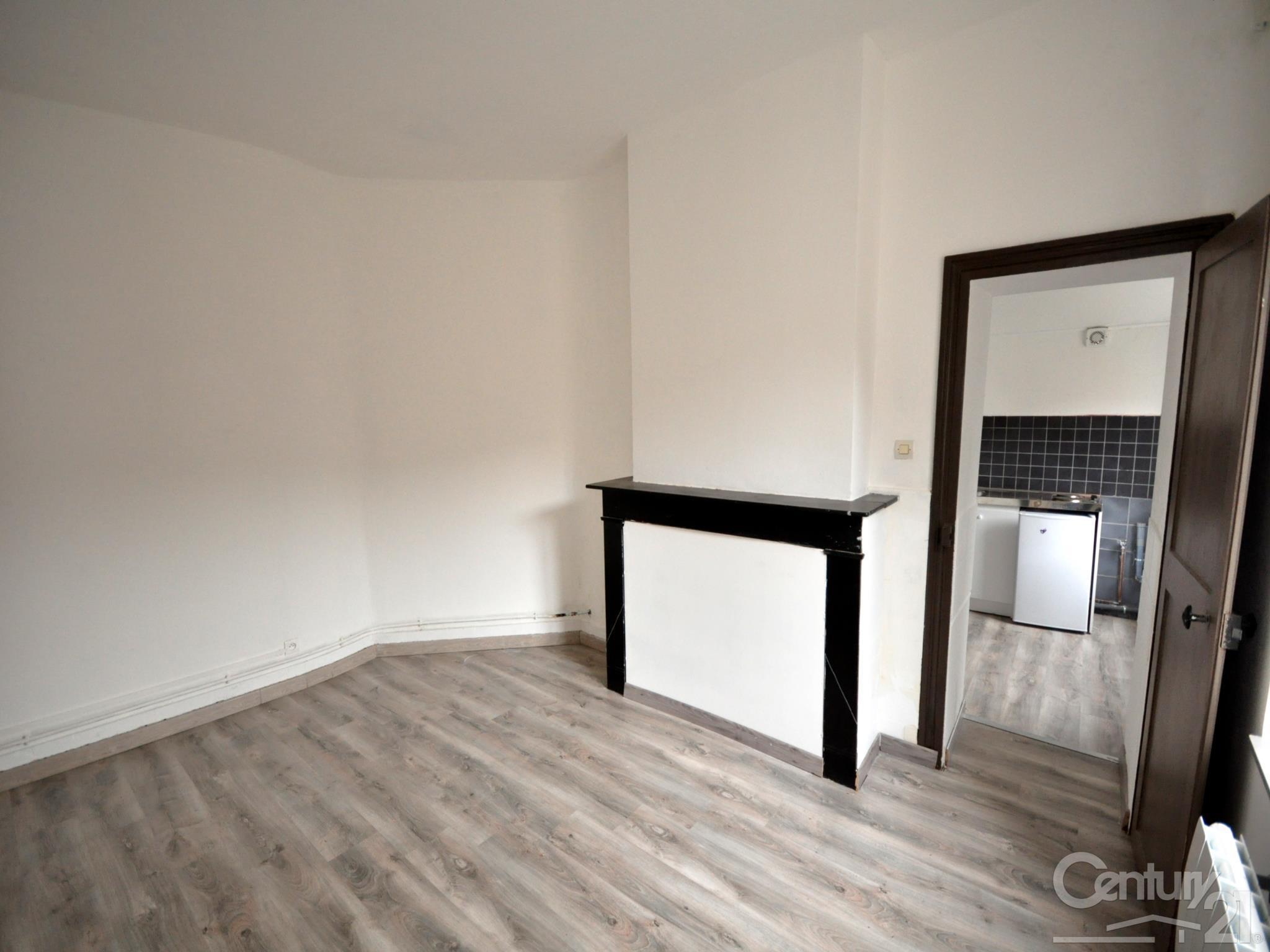 Appartement f2 à louer - 2 pièces - 41 m2 - MAUBEUGE - 59 - NORD-PAS-DE-CALAIS