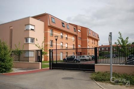 Studio à louer - 1 pièce - 21 m2 - MAUBEUGE - 59 - NORD-PAS-DE-CALAIS