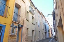 Vente maison - ARGELES SUR MER (66700) - 48.3 m² - 3 pièces