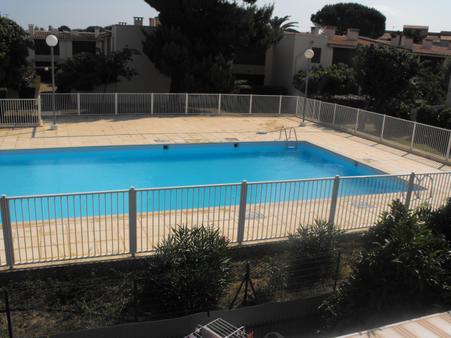 Appartement f3 à louer - 3 pièces - 52 m2 - ARGELES SUR MER - 66 - LANGUEDOC-ROUSSILLON