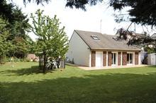 Vente maison - QUINCY SOUS SENART (91480) - 115.0 m² - 8 pièces