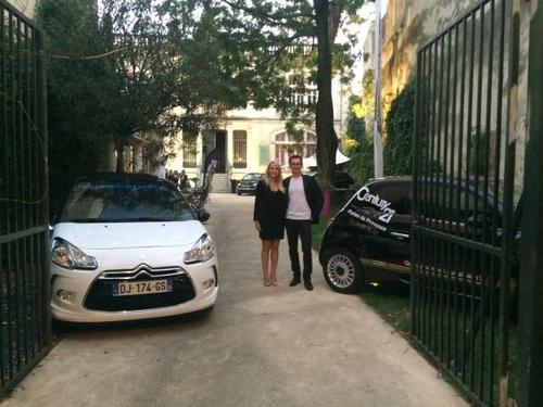 Soir e du 26 septembre 2014 avec ora7 century 21 for Agence immobiliere montelimar