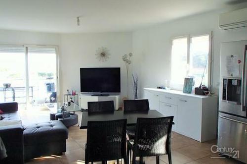 Appartement F3 à vendre à Saint-Cyprien
