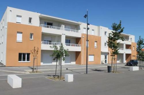 vente appartement F2 à Elne