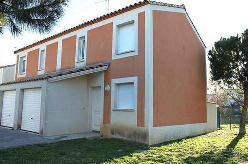 Vente maison T4 à Perpignan