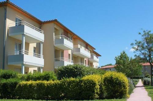 Location appartement F2 à Perpignan