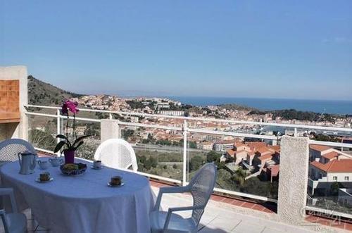 Vente maison 5 pièces à Port Vendres