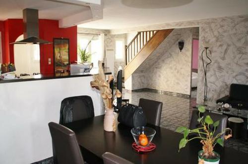 vente maison 5 pièces à Saleilles