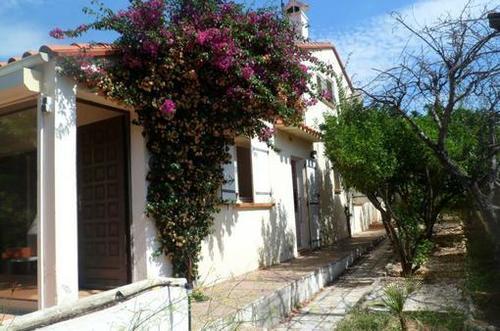 vente villa T6 à Cabestany