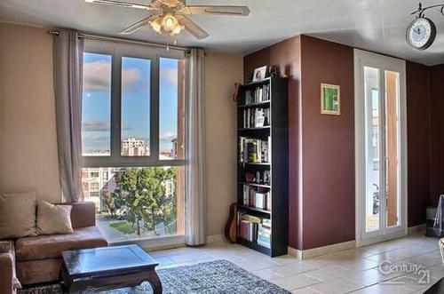 vente appartement F3 à Perpignan