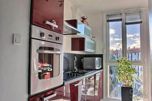 vente appartement F3 à Perpignan Sud