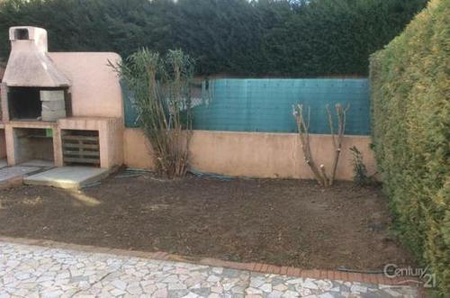 Vente villa T4 à Perpignan