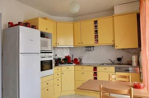 vente appartement T4