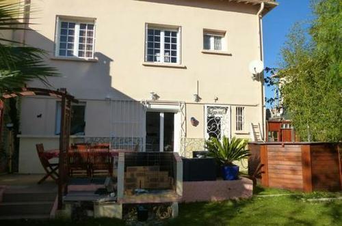 vente  villa 5 pièces a perpignan