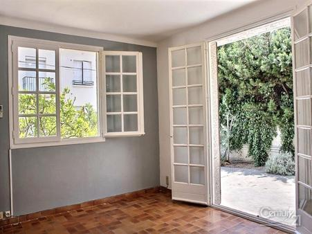vente appartement T1 à Perpignan