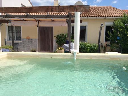 vente villa 4 pièces à Pia