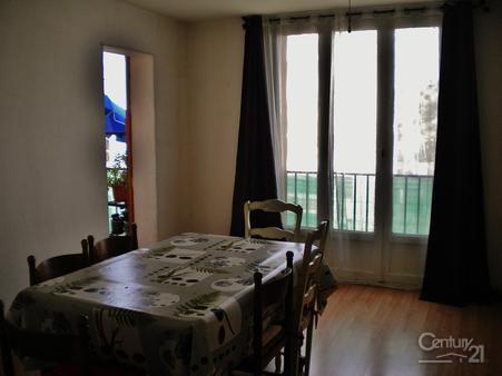 appartement F6 à vendre à Perpignan