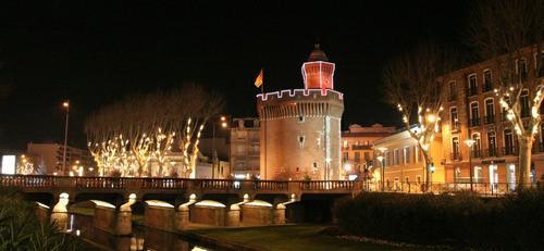appartement T1 à vendre à Perpignan