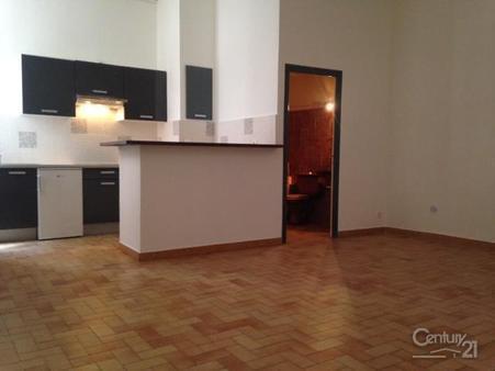 vente appartement F2 à Perpignan