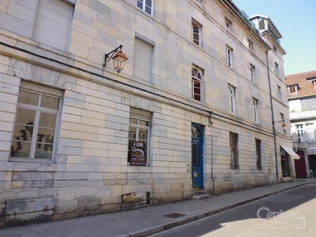 Appartement f2 à louer - 2 pièces - 36 m2 - BESANCON - 25 - FRANCHE-COMTE