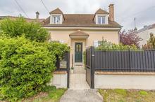 Vente maison - ST MAUR DES FOSSES (94100) - 98.6 m² - 5 pièces