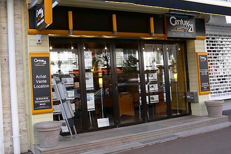 Agence immobilièreCENTURY 21 Multimer Immo, 44500 LA BAULE