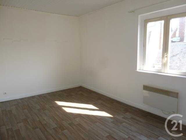 Appartement f1 à louer - 1 pièce - 26 m2 - PERONNE - 80 - PICARDIE