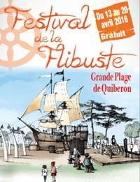 Festival de la flibuste 2016