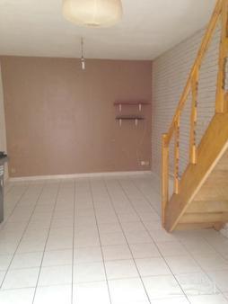 Maison à louer - 3 pièces - 50 m2 - MONTAGNAC - 34 - LANGUEDOC-ROUSSILLON