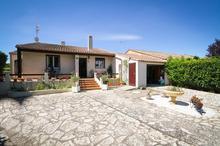 Vente maison - ST THIBERY (34630) - 108.5 m² - 4 pièces