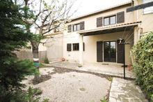 Vente maison - PEZENAS (34120) - 92.3 m² - 4 pièces
