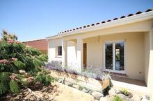 Vente maison - ROUJAN (34320) - 80.0 m² - 4 pièces