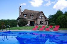 Vente maison - BEUZEVILLE (27210) - 160.0 m² - 6 pièces