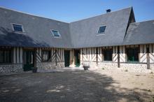 Vente maison - BEUZEVILLE (27210) - 205.0 m² - 6 pièces