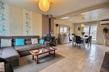 Vente maison - LA CHAUSSEE ST VICTOR (41260) - 121.2 m² - 5 pièces