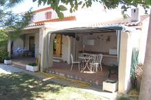 Vente maison - BALARUC LE VIEUX (34540) - 225.0 m² - 7 pièces