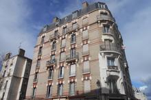 Vente appartement - ASNIERES SUR SEINE (92600) - 39.0 m² - 2 pièces