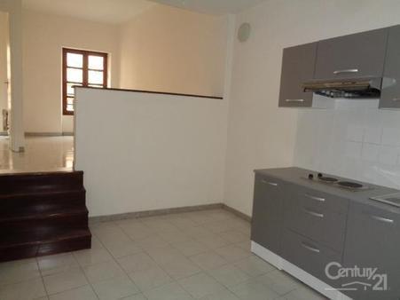 Appartement t2 à louer - 2 pièces - 32 m2 - ALBI - 81 - MIDI-PYRENEES