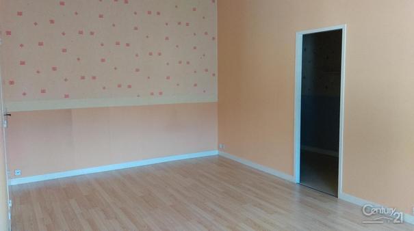 Appartement f2 à louer - 3 pièces - 41 m2 - FECAMP - 76 - HAUTE-NORMANDIE