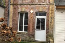 Location maison - ETRETAT (76790) - 50.8 m² - 3 pièces
