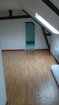 Appartement f3 à louer - 3 pièces - 58 m2 - FECAMP - 76 - HAUTE-NORMANDIE
