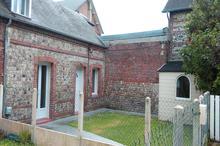 Location maison - ETRETAT (76790) - 44.0 m² - 3 pièces