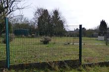 Vente terrain - MONCHY HUMIERES (60113) - 218.0 m²