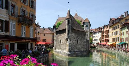 Century 21 CD IMMO Annecy Location Gestion Transaction Vieille Ville