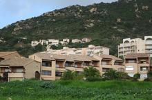 Location parking - AJACCIO (20000) - 20.0 m²