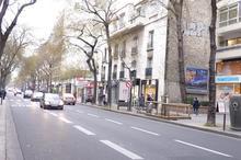 Location parking - PARIS (75014) - 16.0 m²
