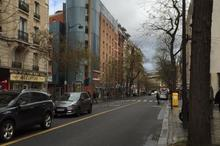 Location parking - PARIS (75013) - 11.6 m²