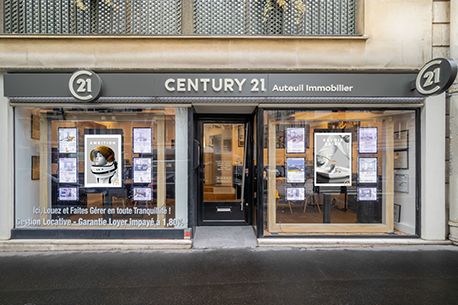 Vente parking paris 75 avec century 21 auteuil immobilier - Century 21 paris 18eme ...