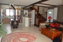 Vente maison - JOUY LE MOUTIER (95280) - 108.2 m² - 4 pièces