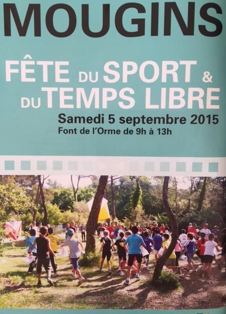 Fete du Sport 2015 Mougins